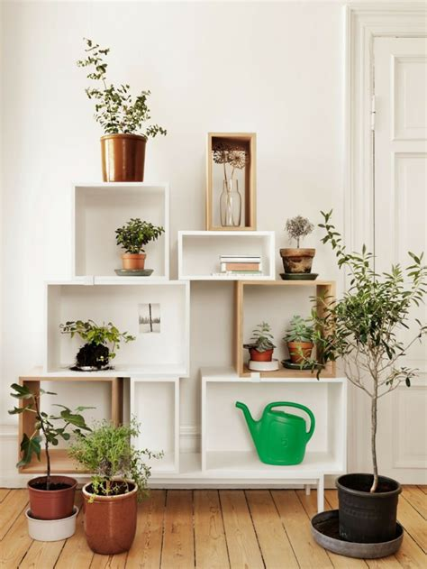 Ikea Ideas Kitchen - 99 great ideas to display houseplants indoor plants decoration balcony garden web