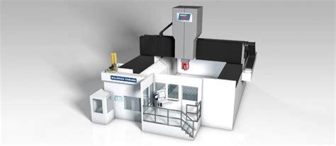 multicontour vertical milling machine waldrich coburg