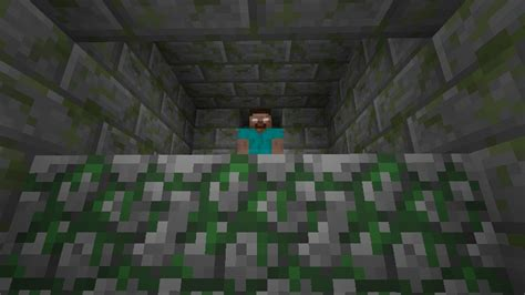 Herobrines Cave Adventure Map By Dwarfus Minecraft Project