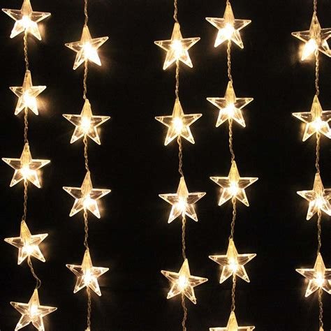 40 Best Christmas Star Decorations - All About Christmas