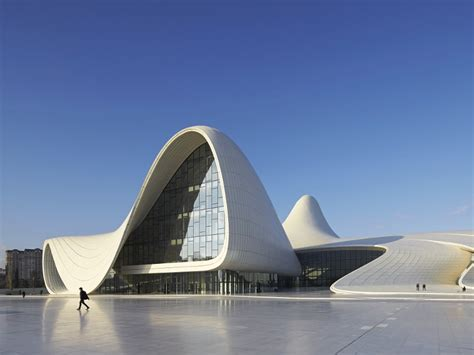 12 buildings that won architecture awards in 2014