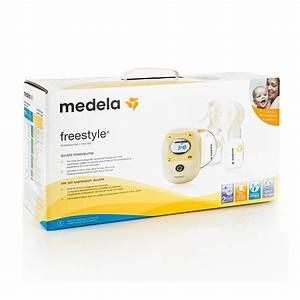 Medela Freestyle Double Electric Breast Pump  Amazon Ca  Baby