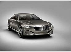 2018 BMW 7Series Release Date, Price 20182019 Car Models