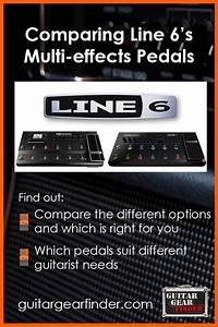 Comparing Line 6 U0026 39 S Multi