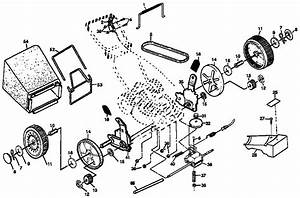 Drive Assembly Diagram  U0026 Parts List For Model 917373842