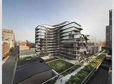 The ten craziestlooking buildings in New York