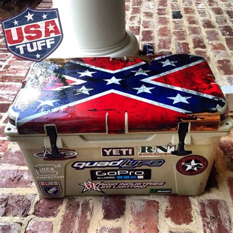 Yeti Usa by 38 Best Yeti Cooler Accessories Graphic Wrap Kits Made