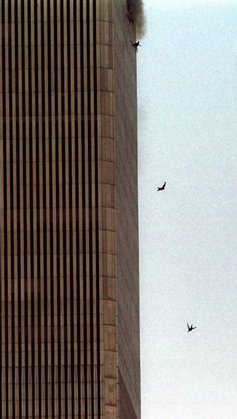 911 Twin Tower Jumper Pics