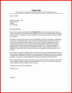 what to write in a letter apa example With what do cover letters include