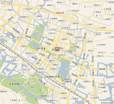 foto de 绍兴市绍兴县地图
