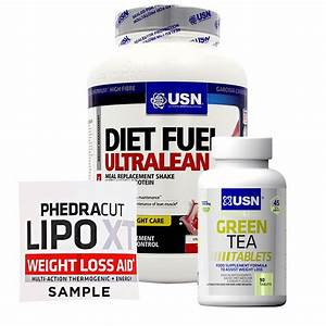 Buy Usn Diet Fuel Ultralean