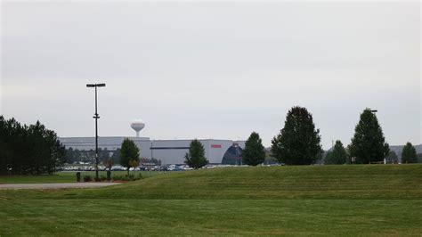 East Liberty Auto Plant - Wikipedia