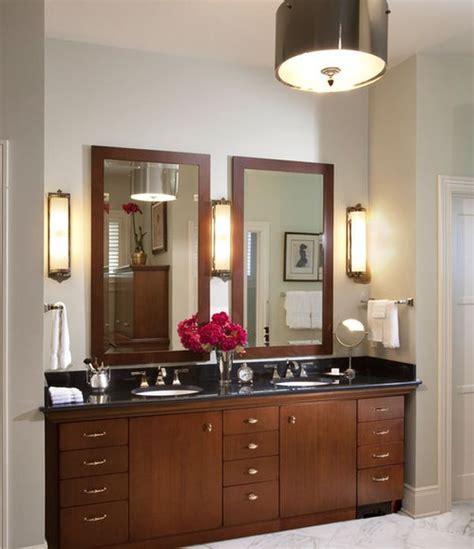 bathroom vanity ideas 22 bathroom vanity lighting ideas to brighten up your mornings