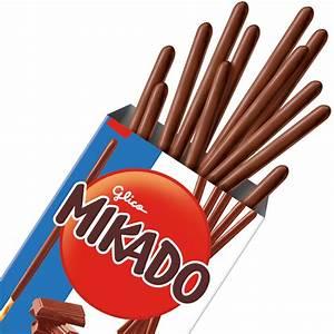 Sweets Online De : mikado milchschokolade online kaufen im world of sweets shop ~ Markanthonyermac.com Haus und Dekorationen