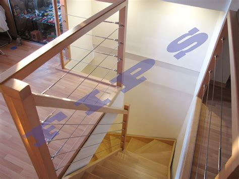 escalier accastillage fips
