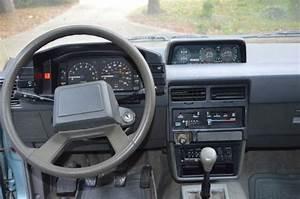 Buy Used 1984 Toyota Tercel Sr5 4wd In Clarkston  Georgia