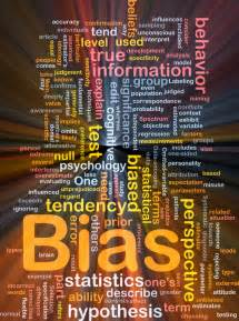 Examples of Unconscious Bias in the Workplace
