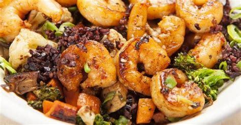 cuisiner les crevettes 1000 idées sur le thème crevettes weight watchers sur recettes minceur plats weight