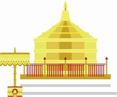 Temple Transparent Similar Pngall