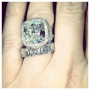 Kim Zolciak Biermann has the best engagement ring | Once ...