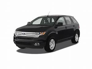 2007 Ford Edge Reviews And Rating