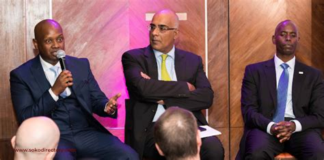 forex trading platforms in kenya egm securities launches africa s forex