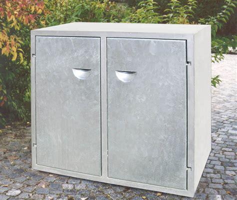 Aus Beton by M 252 Lltonnenschr 228 Nke Betonwerk Scholz Wasserbeh 228 Lter