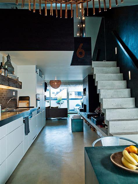 Kuki Design: Small Studio Apartment
