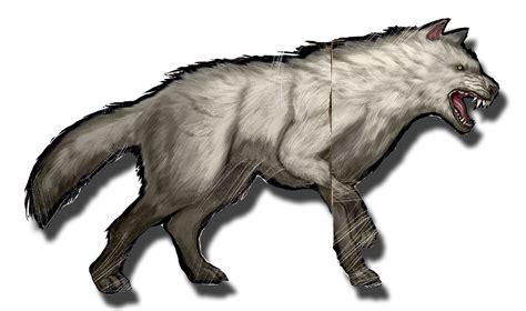 Ark Survival Evolved Dire Wolf Direwolf Ark Survival
