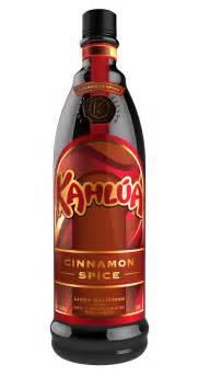 Kahlua Pumpkin Spice Cocktails by Review Kahlua Cinnamon Spice Liqueur Drinkhacker