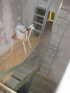 plus de 1000 idees a propos de copropriete sur pinterest With peindre une cage d escalier 0 avant pendant apras de la cage descalier la