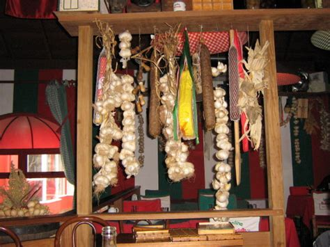 Italian Decorations For Home: How To Decorate An Italian Restaurant