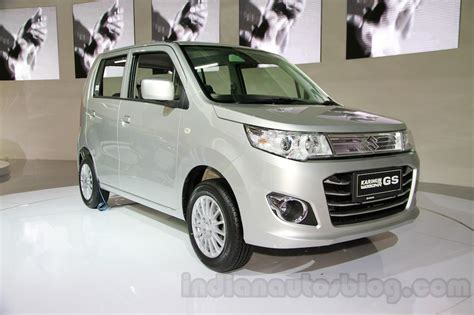 Suzuki Karimun Wagon R Gs Photo by Suzuki Karimun Wagon R Gs At The 2014 Indonesia