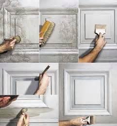 wnde kreativ streichen muster kreative gestaltung wohnzimmer durch wandtattoos kreieren sie herrliche wnde zum verlieben