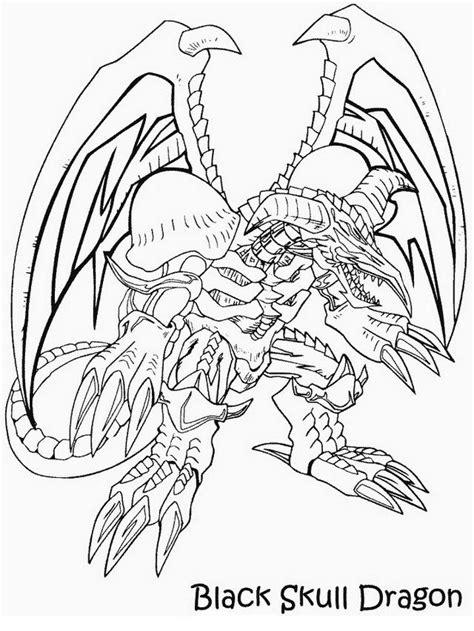 Ausmalbilder Yu-Gi-Oh 28 | Kostenlose malvorlagen