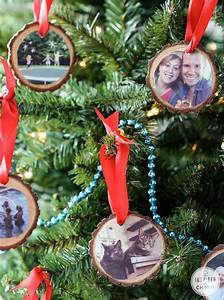 Photo, Ornaments, You, Can, Make, Yourself