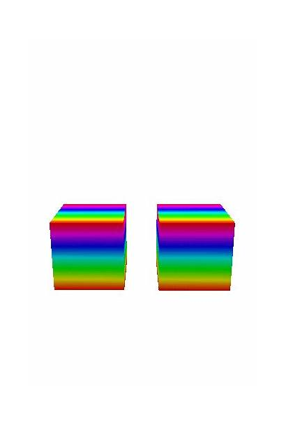 Rainbow Drip Cool Giphy Badblueprints Gifs Artists