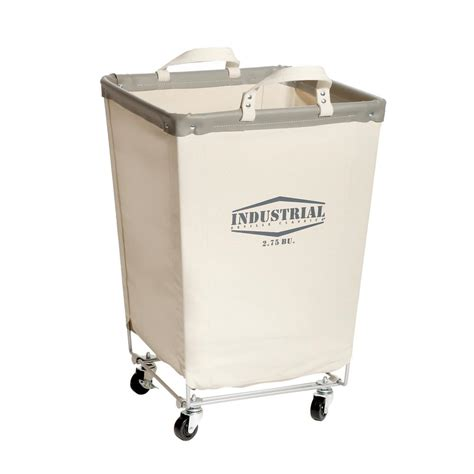 commercial grade kitchen faucets seville classics commercial canvas laundry cart
