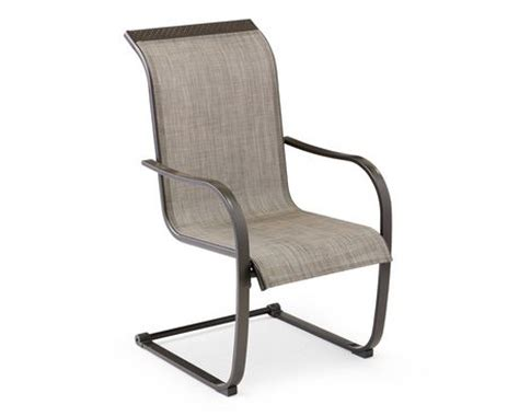 lawn chairs walmartca hometrends charleston 7 c high back dining