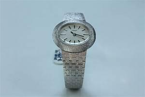 Vintage Uhren Damen : tissot vintage weissgold 585 damen uhr vintage watches tissot junghans certina bifora ~ Watch28wear.com Haus und Dekorationen