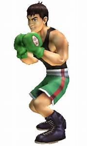 Little Mac SSBU Super Smash Bros Fanon Fandom