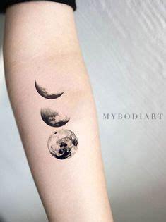 magnificent moon tattoo designs ideas tattoos  women pinterest tattoos moon