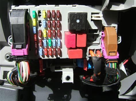 boitier de fusibles fiat ducato diesel auto