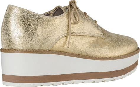 Envie Shoes F09-05522-59 Gold