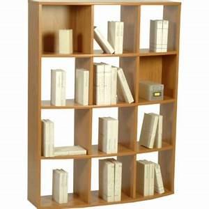 Bibliothèque 4 Cases : etag res biblioth ques fixes 9 ~ Teatrodelosmanantiales.com Idées de Décoration