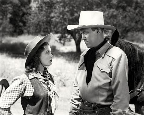Reel Cowboys of the Santa Susanas -- Kirby Grant | Sky ...