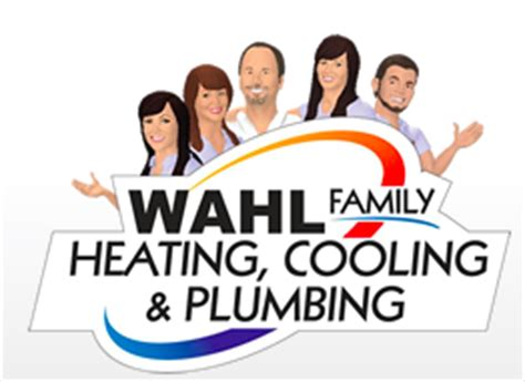 Wahl Family Heating, Cooling, And Plumbing, Carnegie