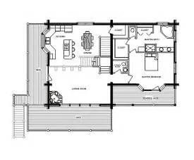 Inspiring Log Cabin Designs And Floor Plans Photo by Log Home Floor Plan Alpine Chalet
