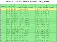 Ramadan 2018 Calendar – printable calendar templates