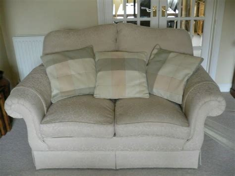 2 Seater Settee Second by Traditional 2 Seater Symphony Settee Reduced Price